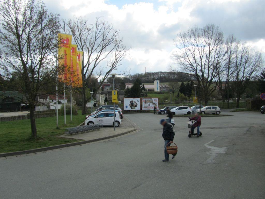 Am Badsteig Sportplatz  / Alte Reichenbacher Str. 15 / Diska