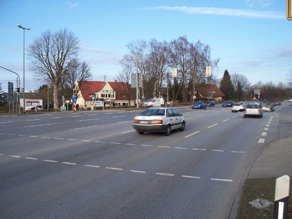Vogelsang  (B 10 + B 300) /Ulmer Landstr.