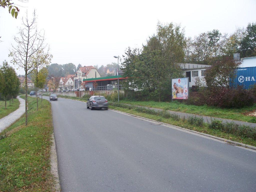 Schloßwiesenstr. Bamberger Str.