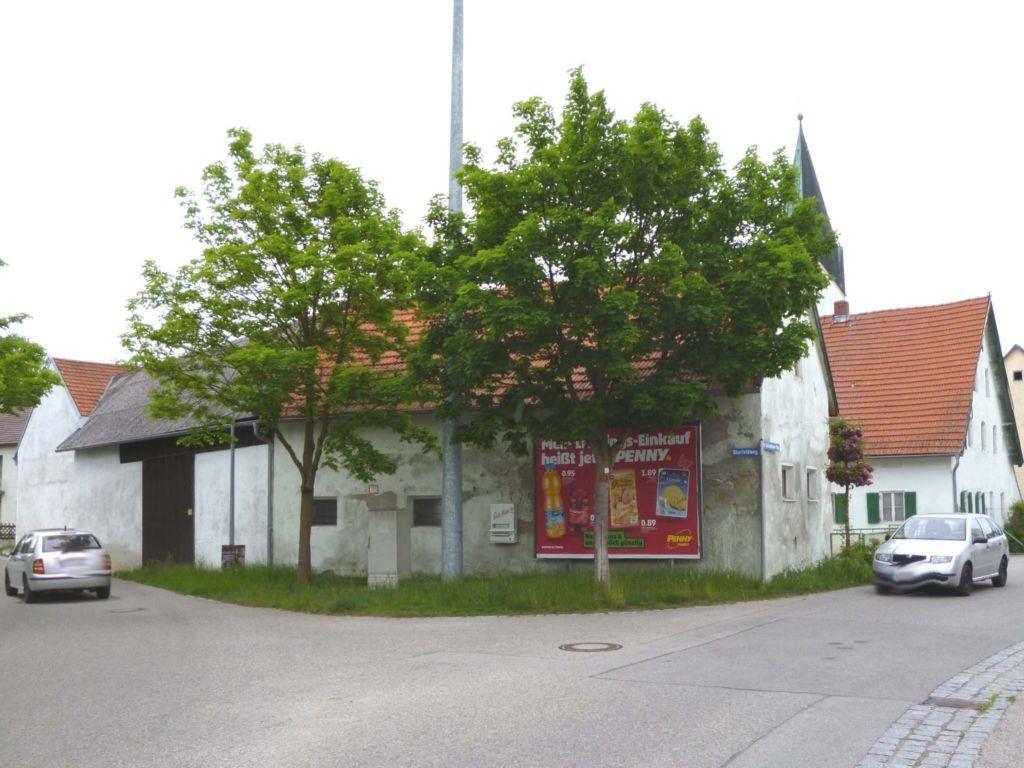 Oberfeldweg  / Nh. Hs.-Nr. 8