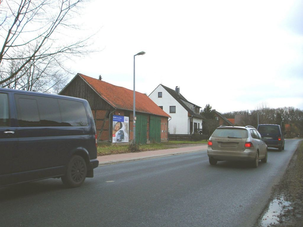 Stöckendrebberstr. gg. Hs.-Nr. 34
