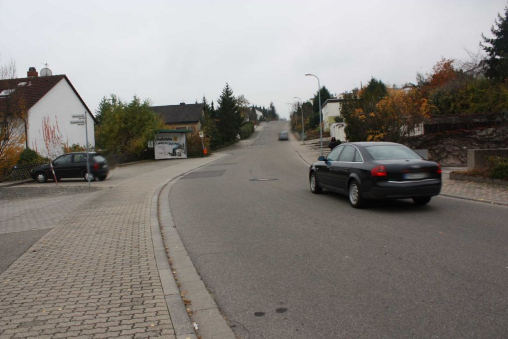 Neubergstr.  / Herzogstr. quer