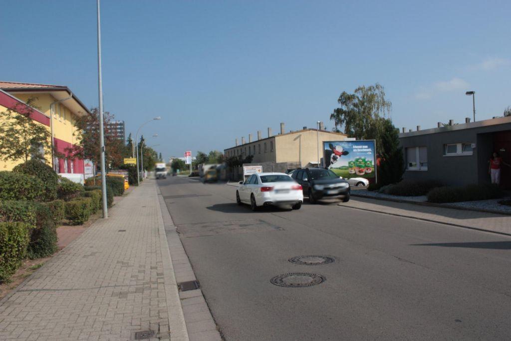 Chemnitzer Str. 31  / Media-Markt / Ri. City