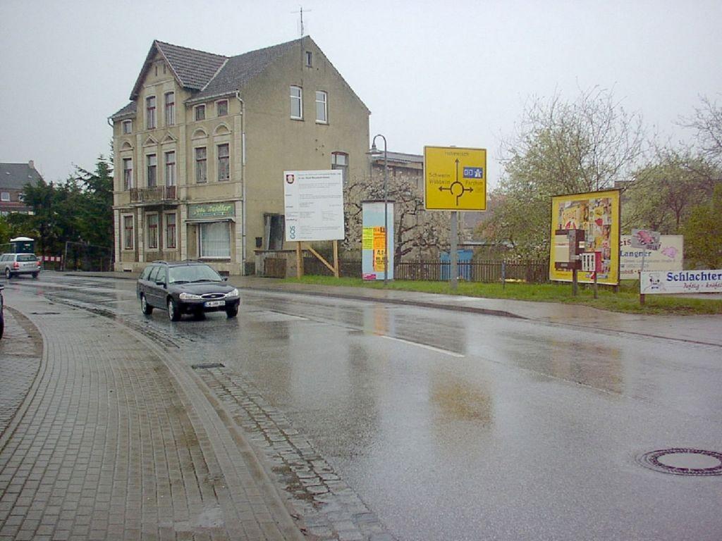 Ludwigsluster Str. 6 (B 191)