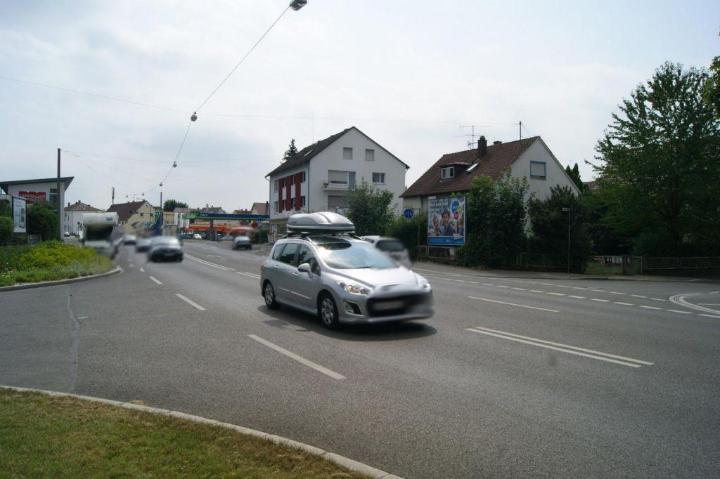 Augsburger Str.  / Goethestr. 4