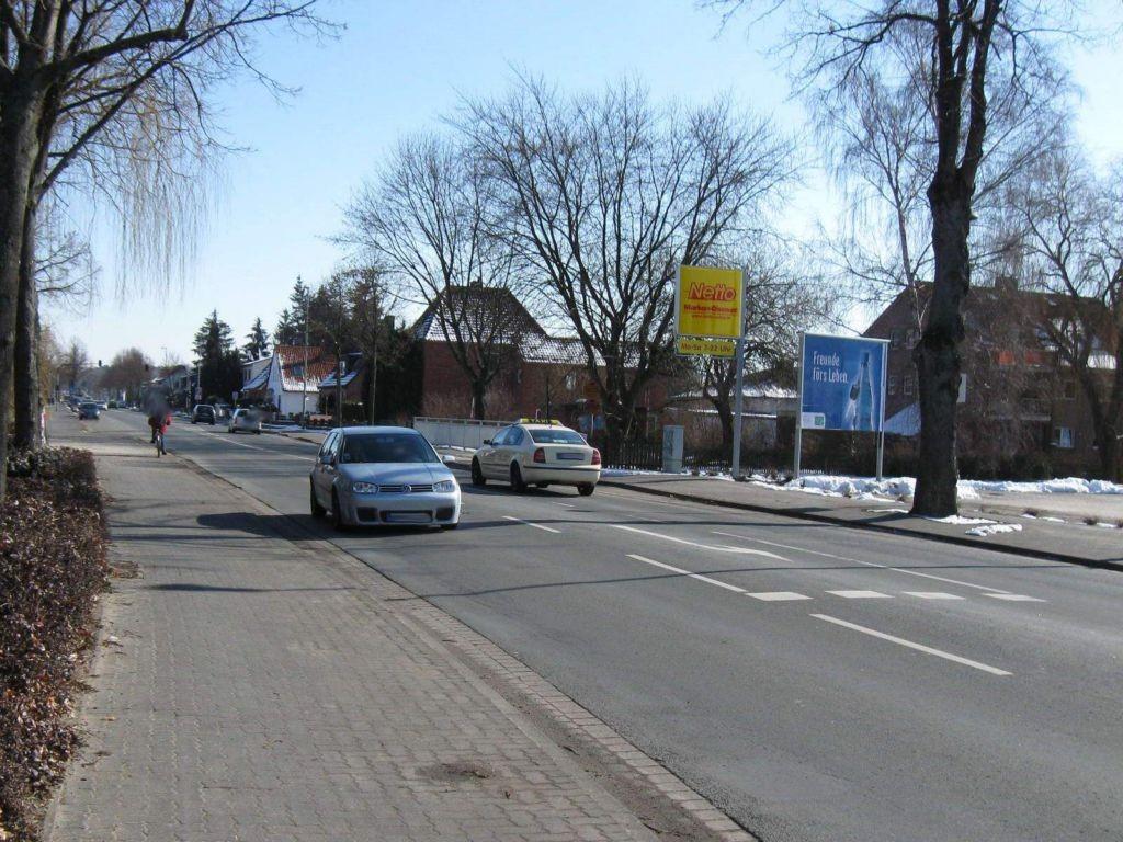 Hannoversche Str. 110  (PP) VS stadtausw.