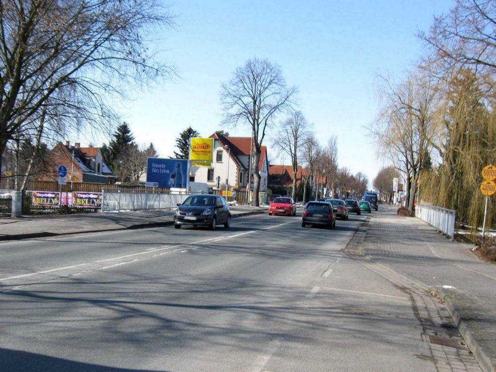 Hannoversche Str. 110  (PP) RS stadteinw.
