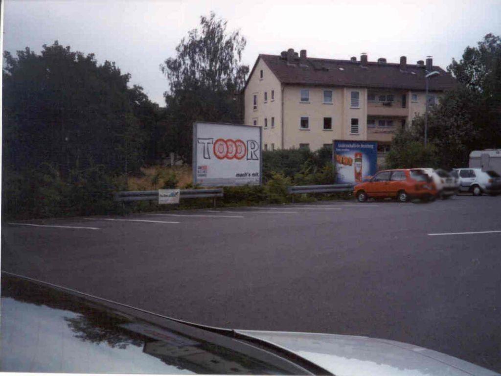Hannoversche Str. 8  / (PP) Sto. 1