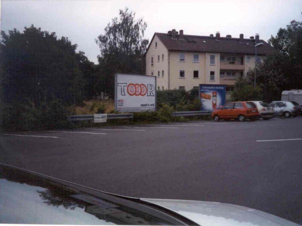 Hannoversche Str. 8  / (PP) Sto. 2