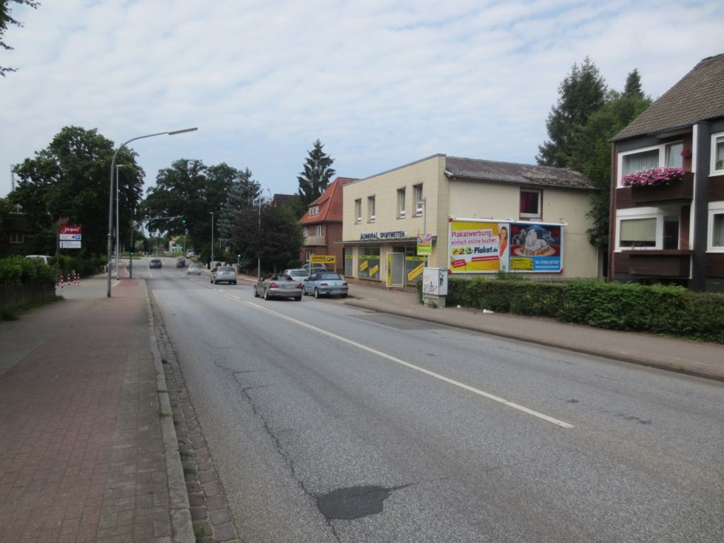 Segeberger Chaussee 27 (B 432)