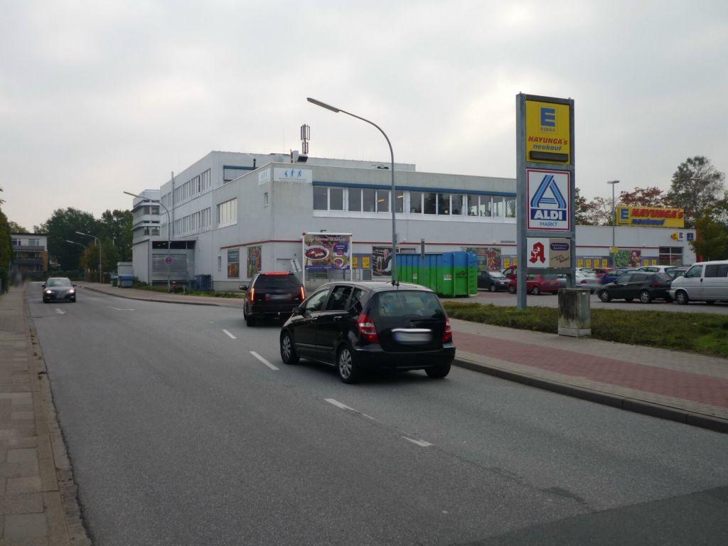 Kohfurth 15  / Edeka Si. Einf.