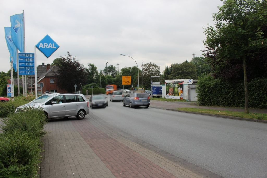 Berliner Ring /Hohe Str. 49