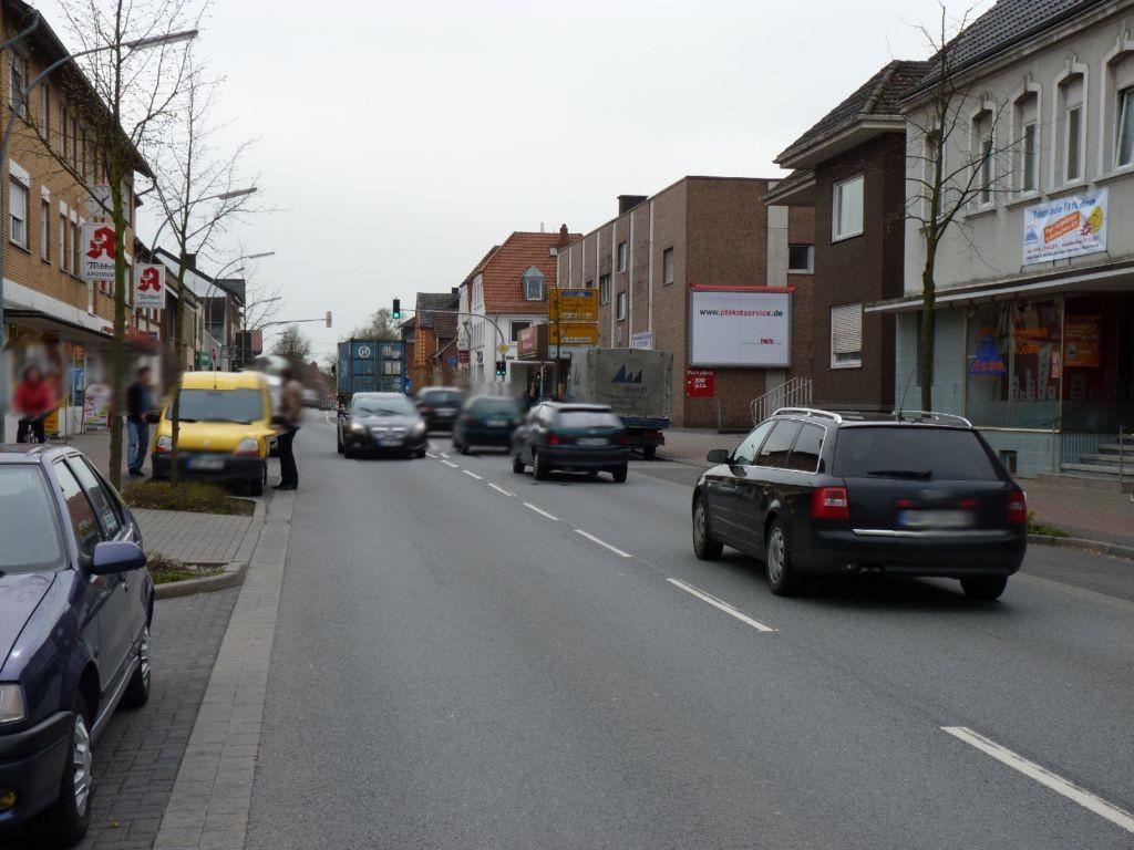 Warendorfer Str. 43 (L 793)  / Nordring - quer