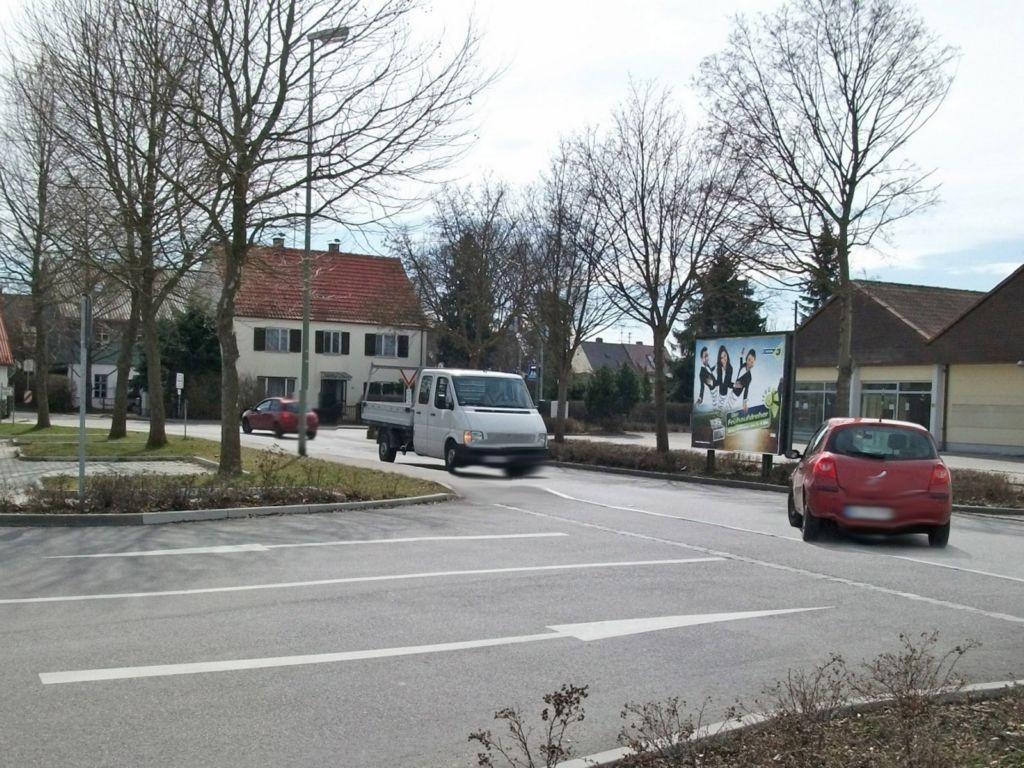 Am Sportplatz  Ausf. Edeka
