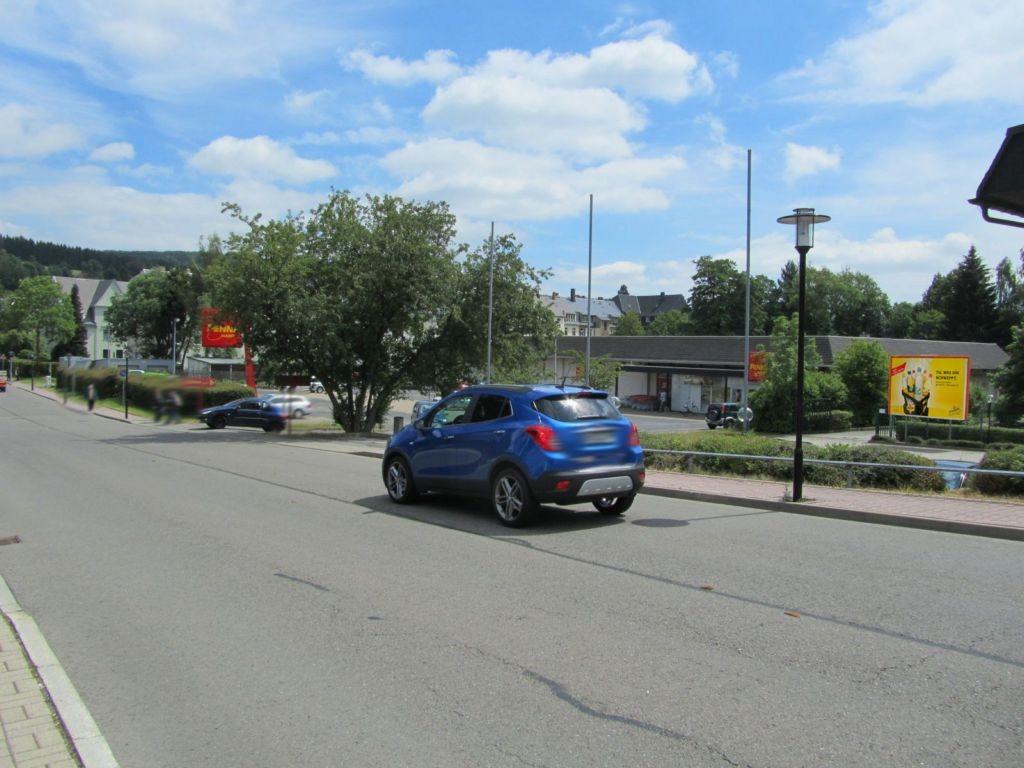 Rudolf-Breitscheid-Str. 9  gg. Bus-Bhf