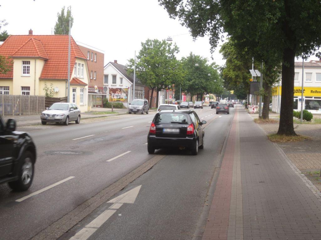 Cloppenburger Str. 164  li.