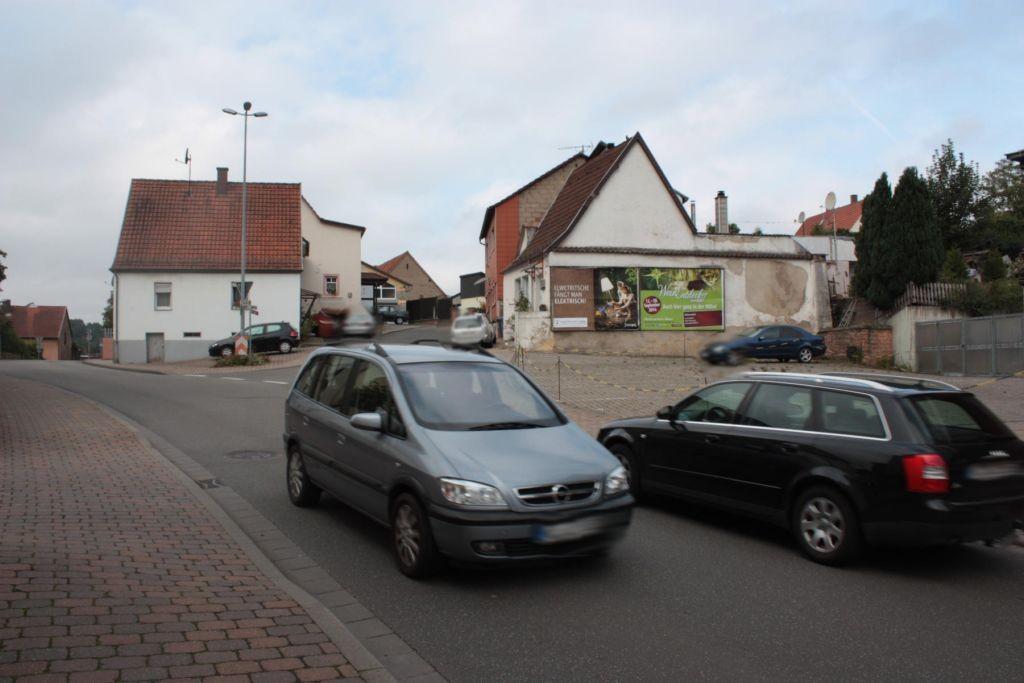 Neuweg 4 / Bergstr.