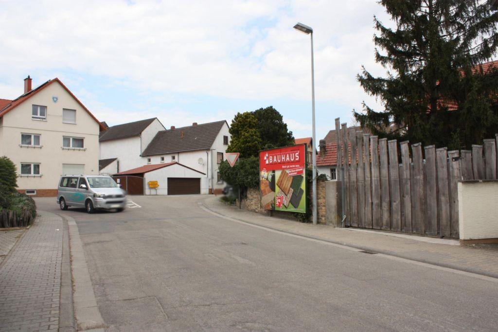 Speyerer Str.  / Kollerstr.