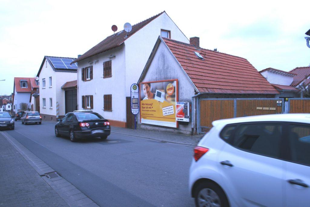 Klinger Weg 16