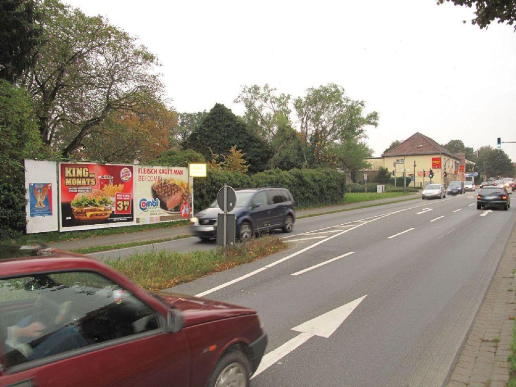 Hauptstr. (B 75)  Nh. Dorfstr.