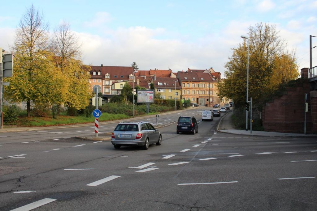 Kelterstr. (B 294)  / Nh. Grimmiweg RS