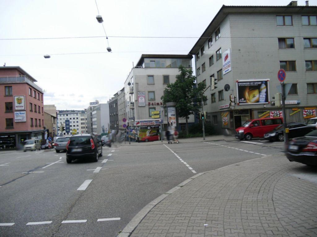 Luisenstr. 47  / Berliner Str. (B 10/B 294)