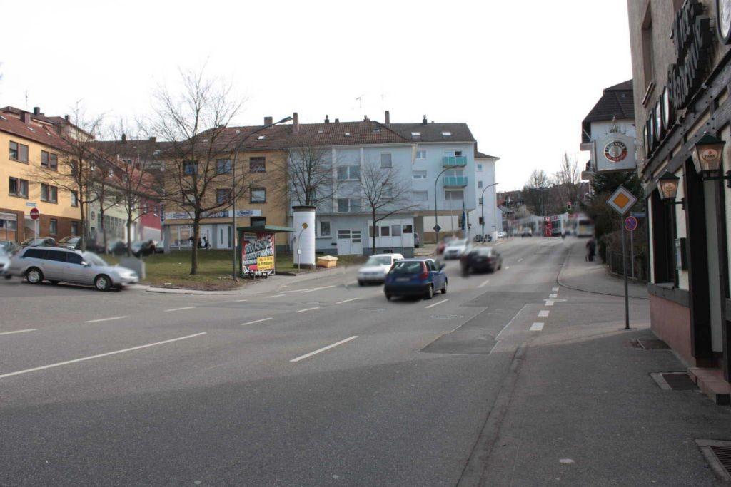 Schäferstr. / Hirtengasse Postbank Finanzcenter