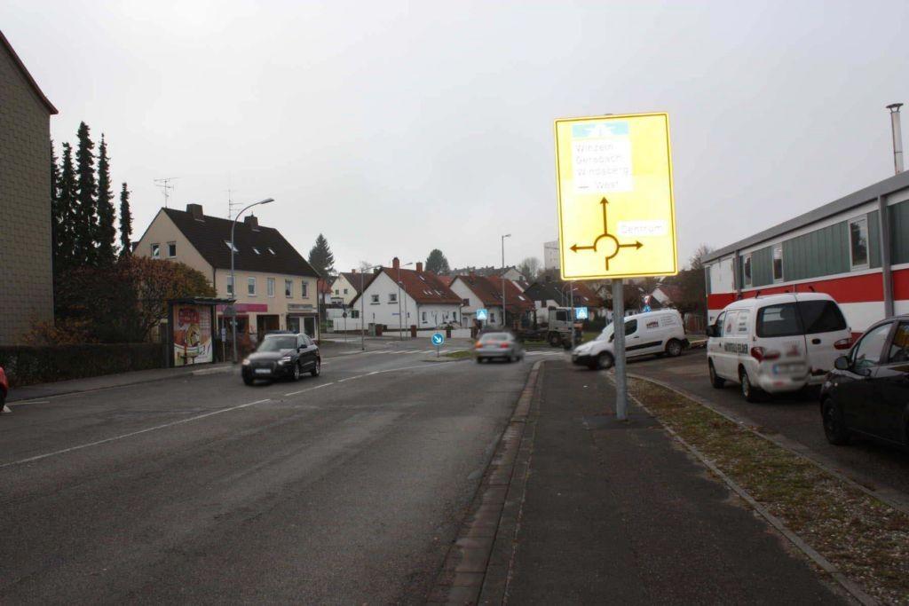 Winzler Str. 171  / An der Walsterwiese