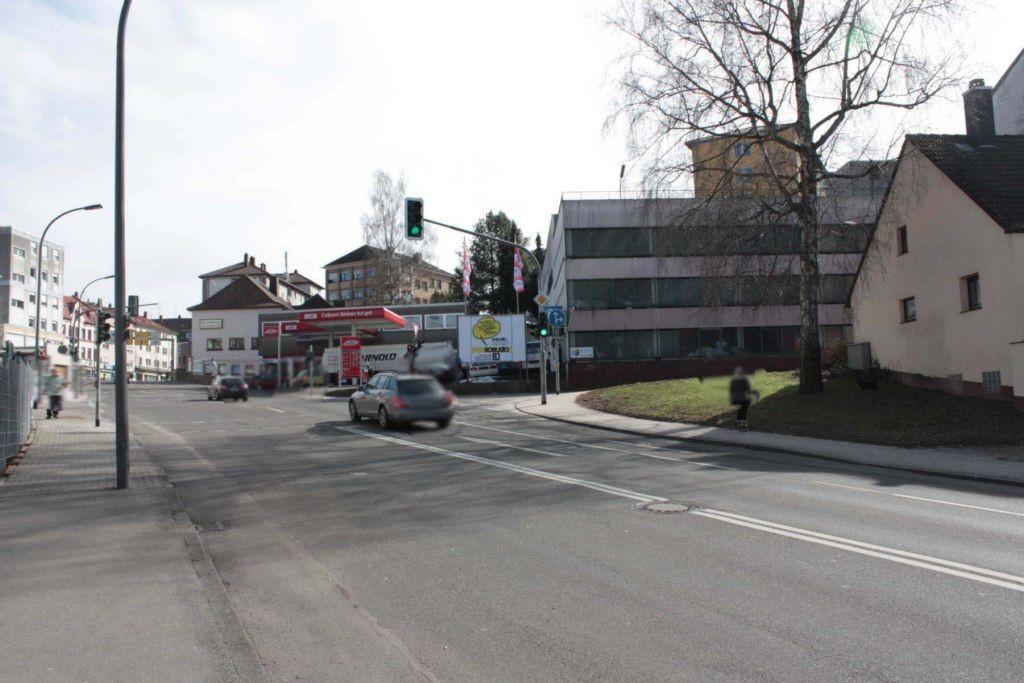 Schäferstr. / Höhstr. VS