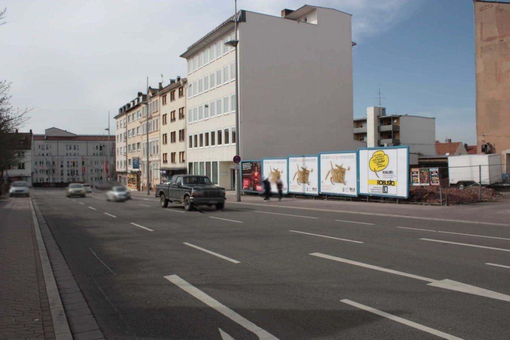 Exerzierplatzstr. 4 - 6