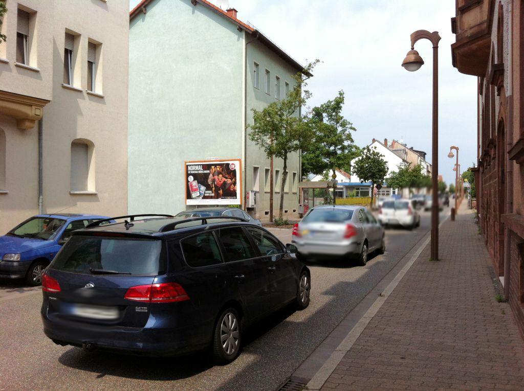 Zweibrücker Str. 71 re. quer