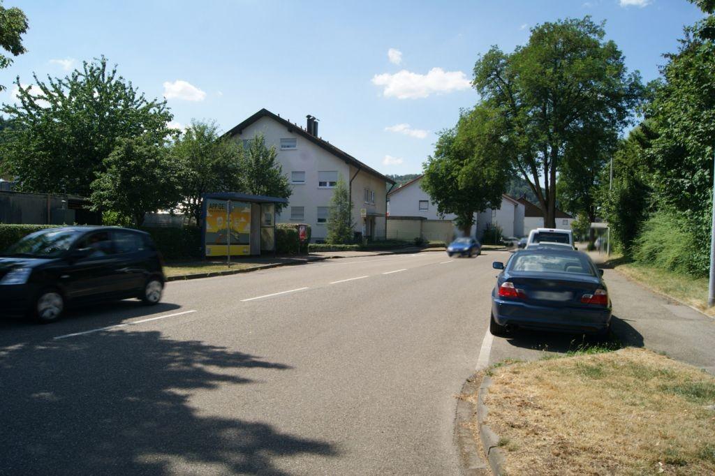 Schurwald-/Hohenzollernstr.