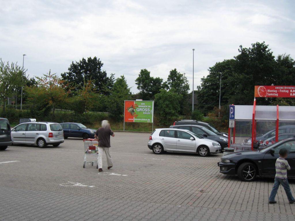 Oldenburger Str. (P) ne. TST. re. Sto.