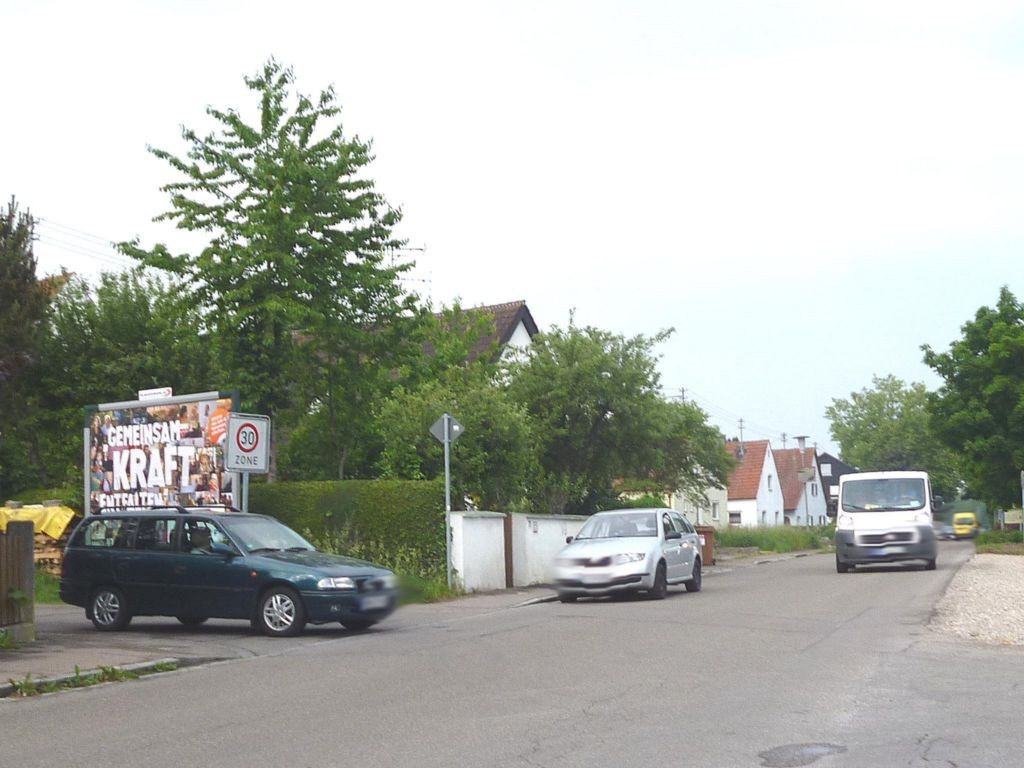 Amselweg / Lerchenweg