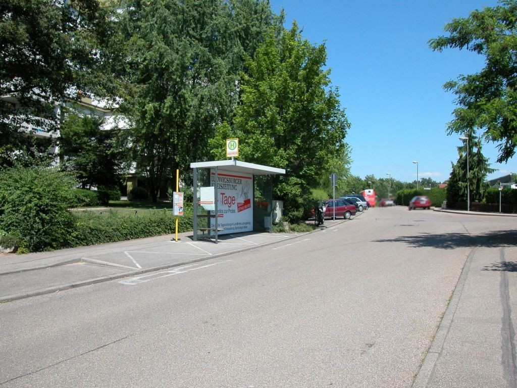 Berliner Str.