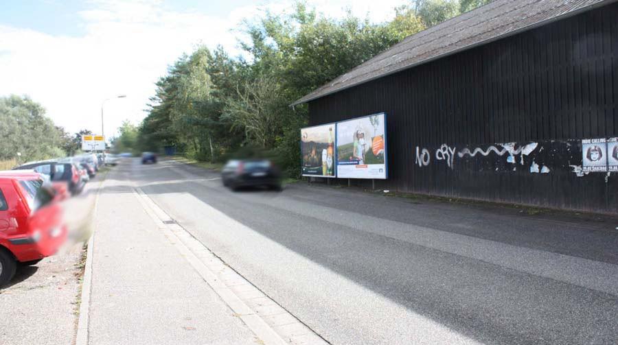 Bahnhofstr.  / Pirmasenser Str.