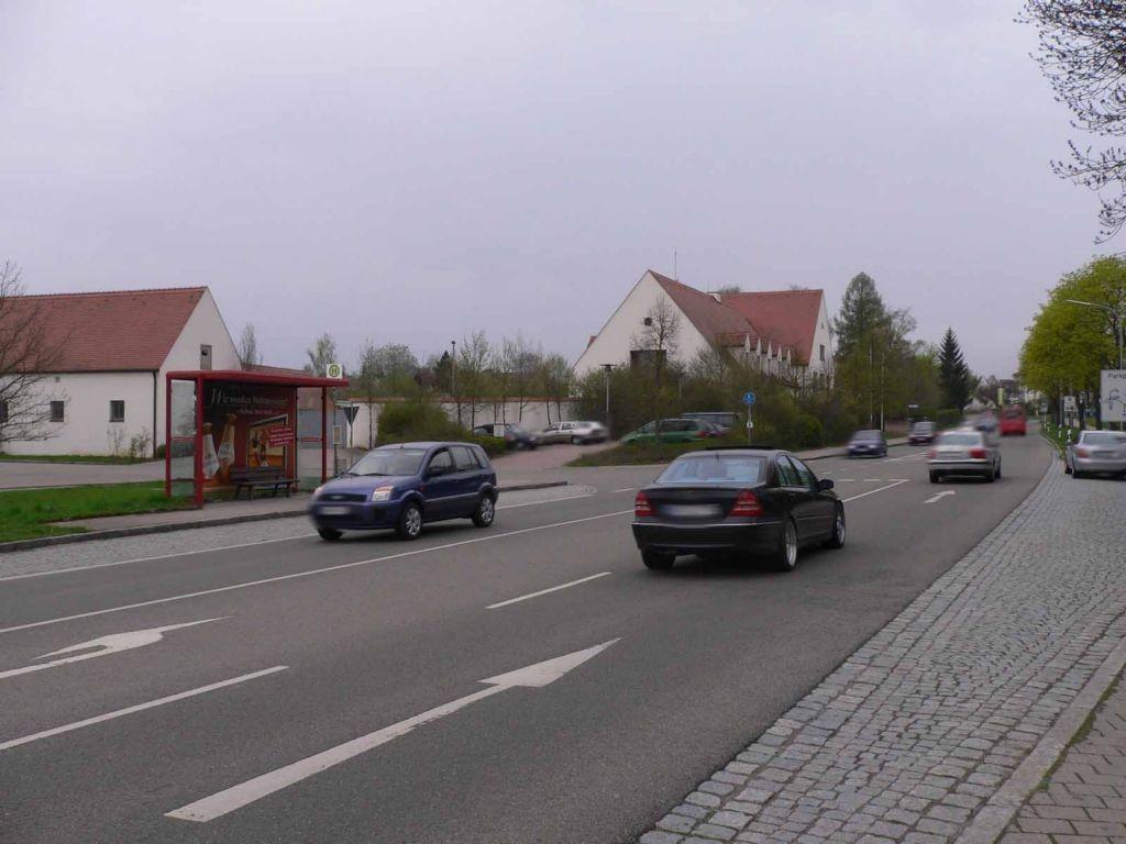 Ansbacher Str./Krankenhaus
