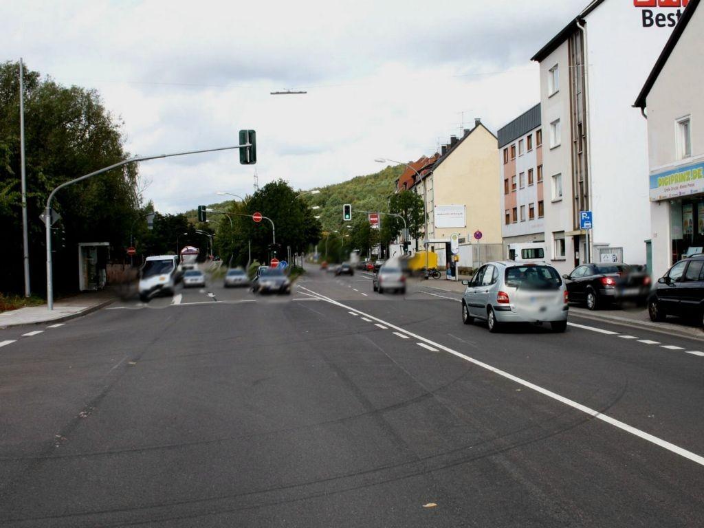 Dudweiler Landstr. 115 (B 41)