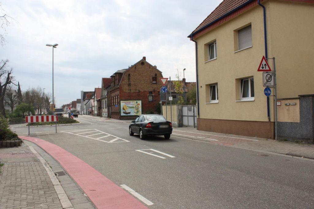 Burgstr. 124  / Maxburgstr.
