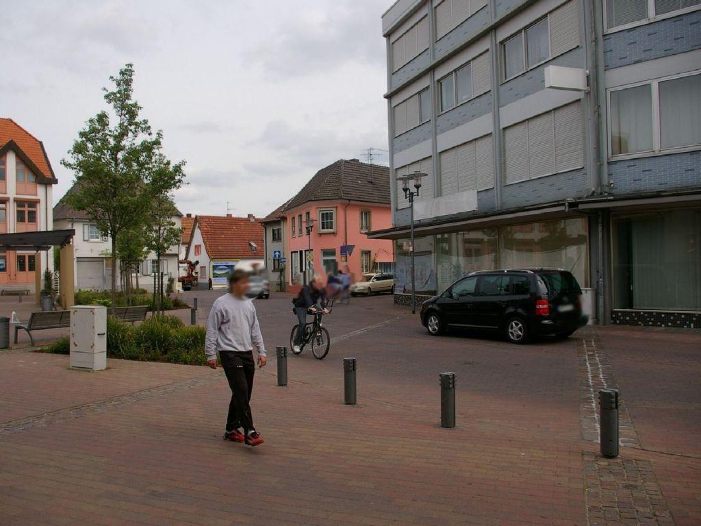 Schillerplatz - Hauptstr. - Bahnhofstr. -b-