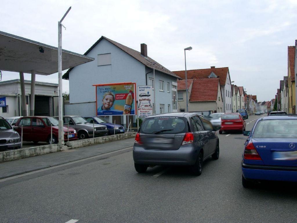 Mannheimer Str. 39  quer -b-
