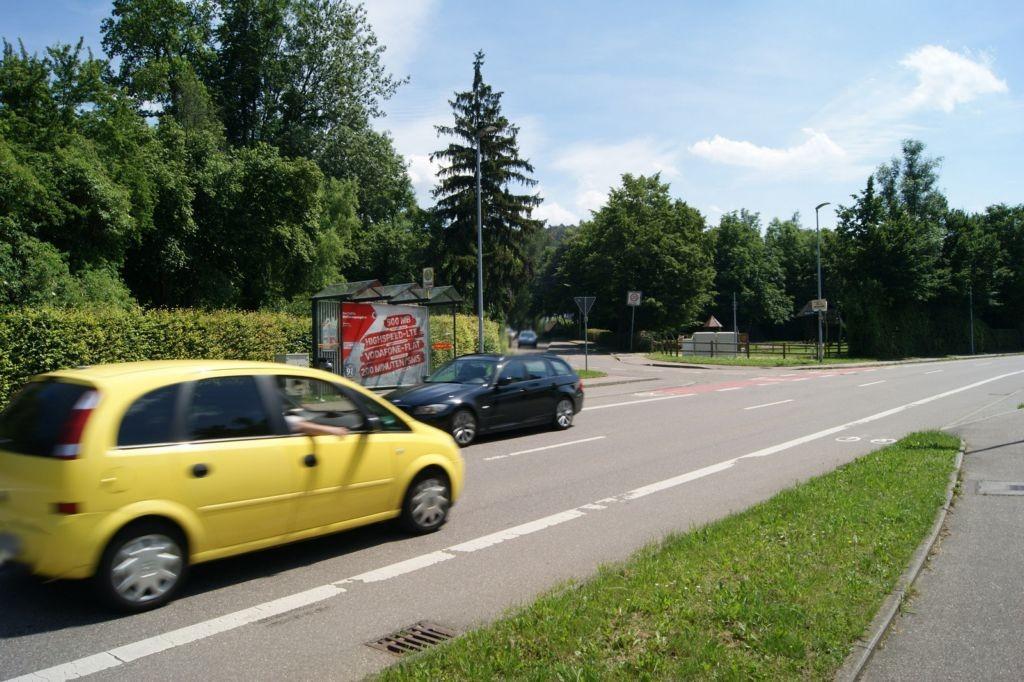 Uhlandstr. / Aichenbachstr.