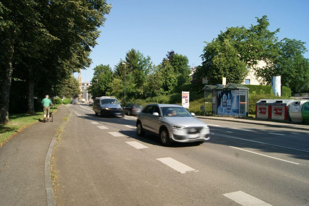 Winnender Str.  / Schlipfweg aw.