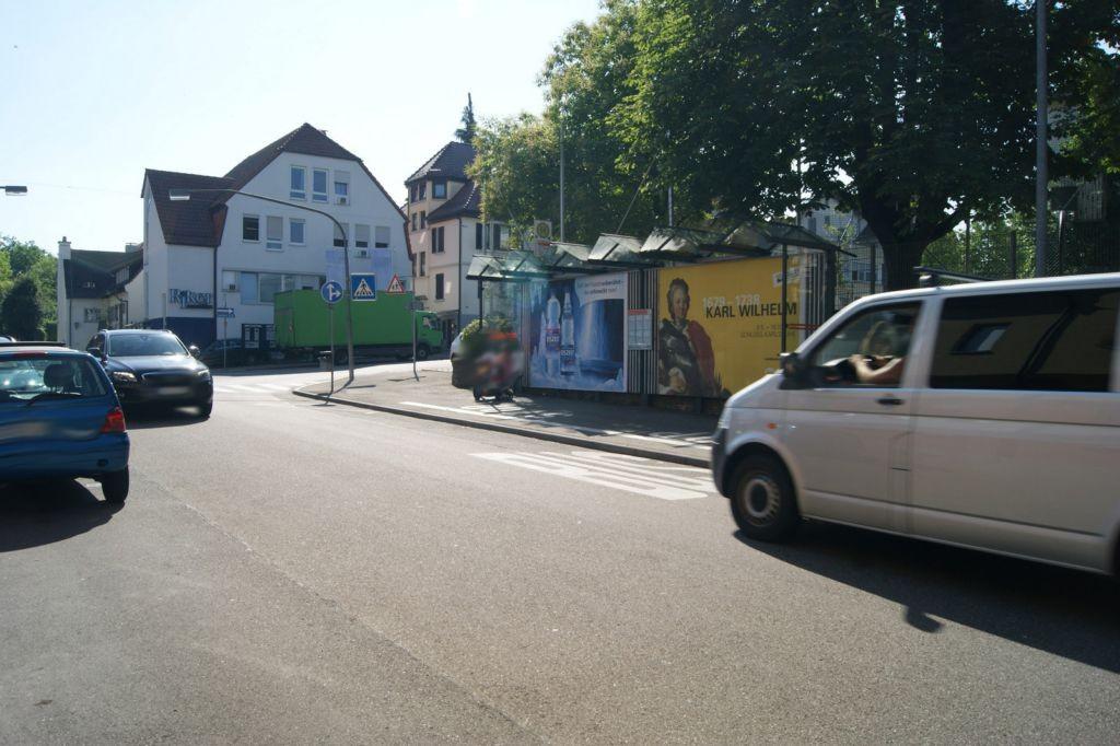 Urbanstr.  / Schlichtener Str.