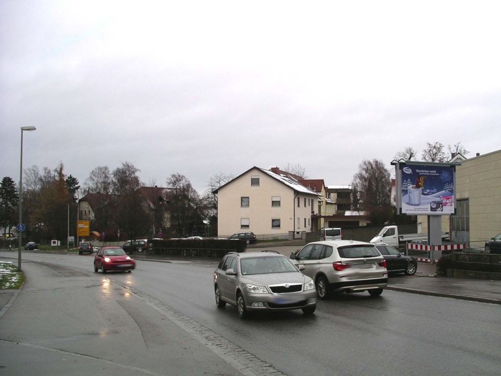 Geroldsbacher Str. 15  VS