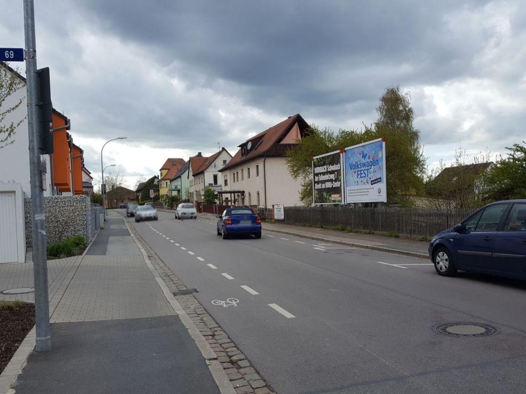 Reichenbacher Str.  / An der Leite 1