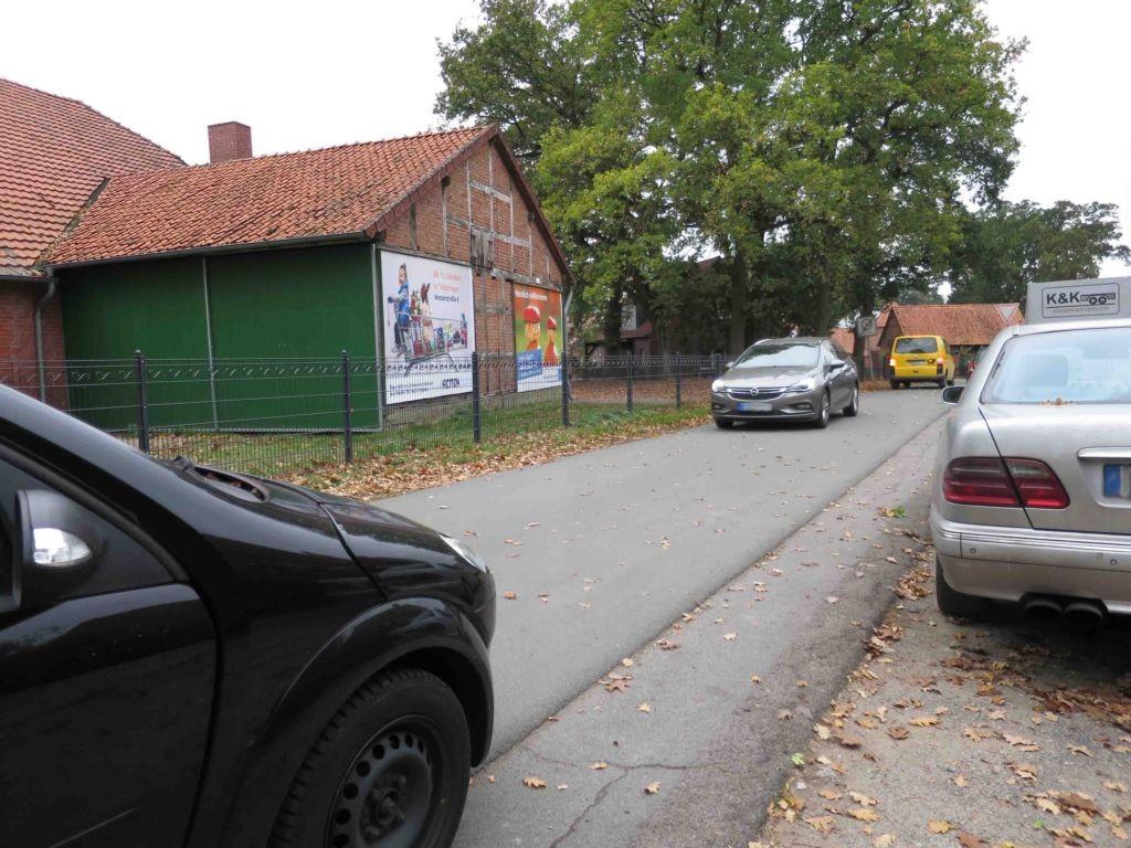 Richtweg (L 202)  / Nh. Verdener Str. re.