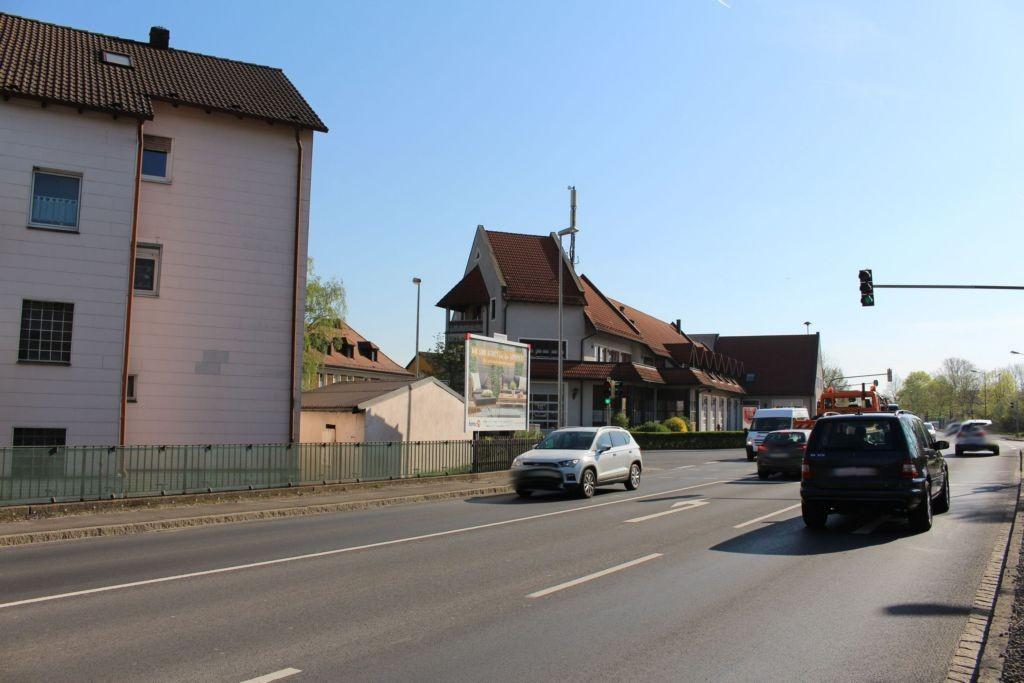 Rosenbachstr. /Hauptstr. 36
