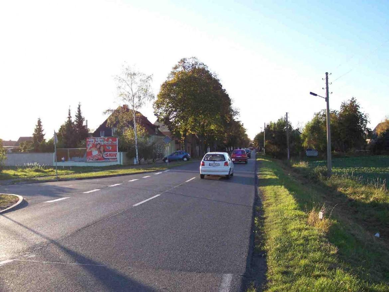 Bahrendorfer Weg 15 (B 246 a)  / Einf. Netto