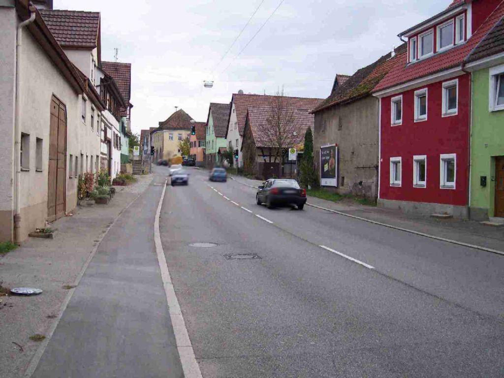 Jesinger Hauptstr. 40/B 28-Unterjesingen